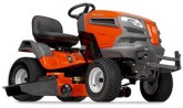 Husqvarna & Poulan Pro brand Lawn Tractor Recall [Canada]