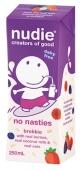Nudie Brekkie brand Drink Coconut Recall [Australia]