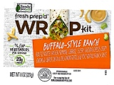 Fresh Prep'D Buffalo Style Ranch Wrap Kit Recall [US]
