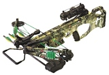 Precision Shooting Archery Crossbow Recall [US]