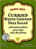 Trader Joe's Salad Recall [US]