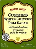 Trader Joe's Salad Recall [US]