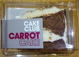 Cuisine Solutions Cake Club brand Cake Recall [UK]