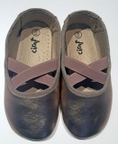 9502 - European Union Recalls - Report 45/2017 RAPEX: Graphic designation: Ciraf Children's Open Toed Shoes - Report 46/2017