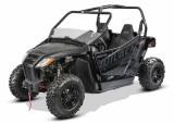 Arctic Cat ROV and Winch Recall [US & Canada]