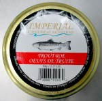 Imperial Caviar & Seafood Trout Roe Recall [Canada]