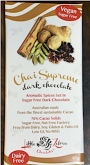 Little Zebra Chai Supreme Chocolate Recall [Australia]
