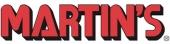 Logo - Martin's Food Market