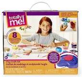 "Toys""R""Us Totally Me! Clay Craft Kit Recall [US]"