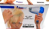 European Union Recalls - Dhom Teck Hair Dryers - Report 48/2017