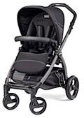 Peg Perego Baby Stroller Recall [Canada]
