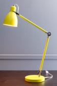 West Elm's Industrial Table Lamp Recall [US]