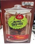 Traders Mama Biscotti branded Mini Biscotti Recall [US]