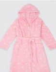 Marks and Spencer Children's Dressing Gown Recall [Australia]
