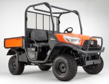 Kubota RTV-X Series Utility Vehicle Recall [US]
