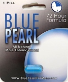 Marmex Blue Pearl Nutritional Supplement Recall [US]