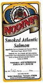 Nodine's Smokehouse Smoked Salmon Fish Recall [US]