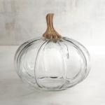 Pier 1 Imports Decorative Glass Pumpkin Recall [US & Canada]