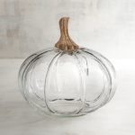 Pier 1 Imports Decorative Glass Pumpkin Recall [US & Canada]