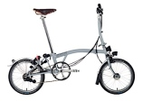 Brompton Folding Bicycle Recall [US & Canada]