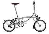 Brompton Folding Bicycle Recall [US & Canada]