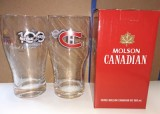Molson Coors NHL Beer Glass Recall [Canada]