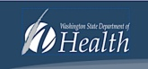 The Washington State Department of Health Logo