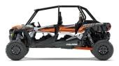 Polaris RZR XP 4 Turbo ROV Recall [US]