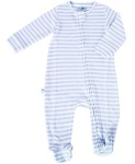 Woolino Children's Footed Pajamas Recall [Canada]