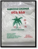 Evershing Frozen Shredded Coconut Recall [US]