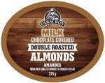 Farm Boy brand Milk Chocolate Almond Recall [Canada]