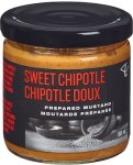 Loblaw PC brand Sweet Chipotle Mustard Recall [Canada]