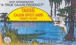 Crescent City Meats Tasso Ham Recall [US]