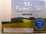 The Farmer's Son Haggis & Pudding Recall [UK]