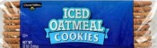 Dollar General Clover Valley Oatmeal Cookie Recall [US]