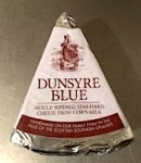 Dunsyre Blue Cheese Recall [UK]