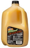 Hiland Dairy Juice & Tampico Punch Recall [US]