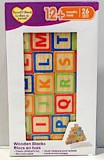 Parent's Choice Wooden Block Toys Recall [Canada]