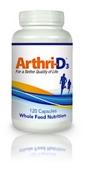 Arthri-D Dietary Supplement Recall [US]