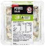 Coles Potato Salad Recall [Australia]