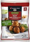 Member's Mark Casa Di Bertacchi Italian Style Beef Meatball Recall [US]