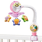 VTech Lights & Lullabies Travel Mobile Recall [US & Canada]