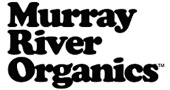 Murray River Organics Logo