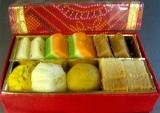 Rajdhani Bhugga Sesame Seed Snack Recall [Canada]