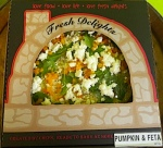 Fresh Delights Pumpkin and Feta Pizza Recall [Australia]