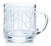 9752 - CPSC - Tiffany and Co. Wheat Leaf Crystal Mug Recall [US]