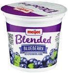 Meijer branded Greek and Low-fat Yogurt Recall [US]
