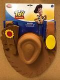 Disney Toy Story Woody Accessory Set Recall [Canada]