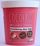Cocofrio Dairy & Gluten Free Frozen Dessert Recall [Australia]