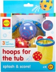 ALEX Hoops for the Tub Bath Toy Recall [Canada]